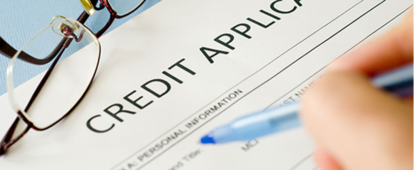 Credit Application Online- Cherry Energy