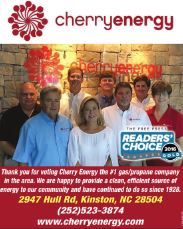 cherry-newsletter