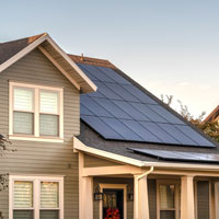 Propane + Solar: A zero net energy solution?