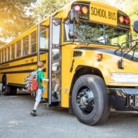 More schools turning to propane autogas to power their fleet